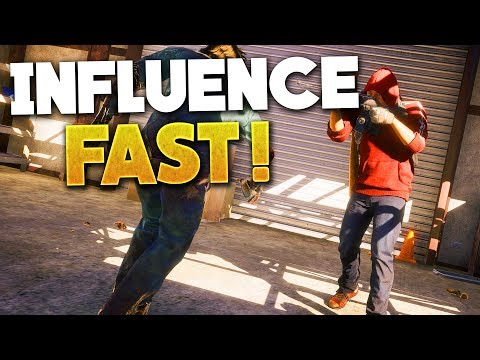 State of Decay 2 Influence Guide! How To Get Influence Fast (No Glitches)