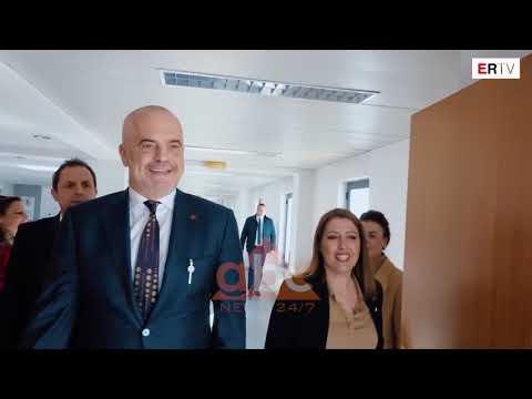 Depo e re farmaceutike ne QSUT | ABC News Albania