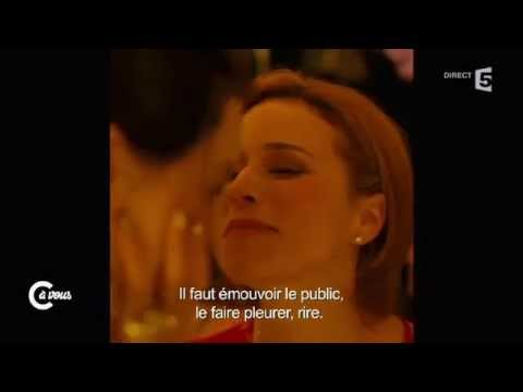 Xavier Dolan - Cannes jury Prize speech - Mommy Trailer - English subtitles