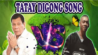 Tatay Digong - Tatay Ko (Yoyoy villiame) President Rodrigo Duterte Cover Song (Lokoy Tv)Parody Cover