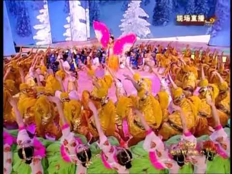 2009 Chinese New Year Gala【Year of Ox】舞蹈《中华大团圆》 王亚彬2014年日本大學排名