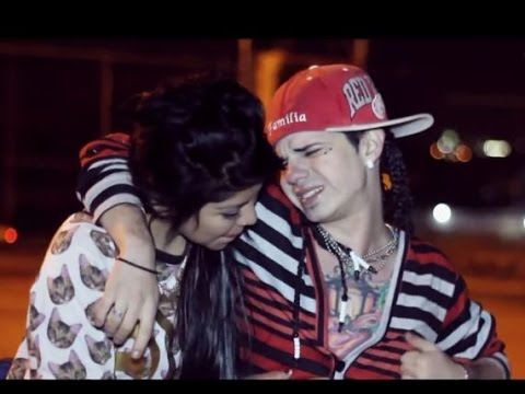 Sin Ti ♥ - Rap Romantico  ♥ Maniako FT Jhobick Zamora (Video Con Letra) ●Cancion para Dedicar●
