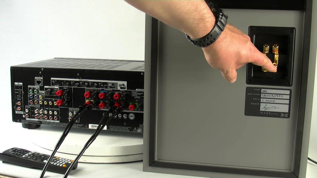Bi Amp Wiring Diagram For Home New 2013 Onkyo Av Receiver Tx Nr626 How To The
