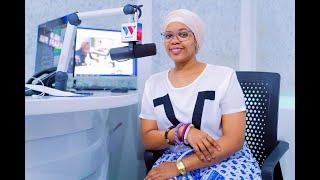 #LIVE: SPORTS ARENA NDANI YA WASAFI FM - JUNE 21, 2021