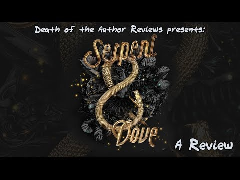 Serpent & Dove by Shelby Mahurin: A Book Review