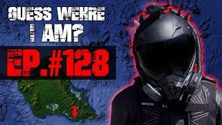 Finally Friday #128 - A Secret Revealed