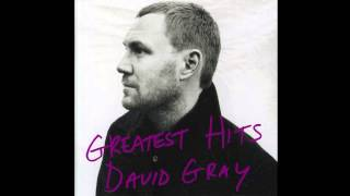 "David Gray - ""Flame Turns Blue"""