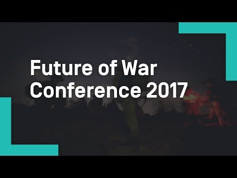 Future of War Conference 2017