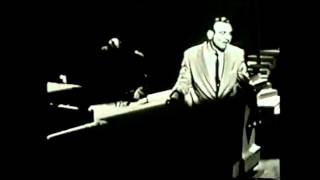 "Frankie Laine - ""One for My Baby(and One More for the Road)""(1955)"