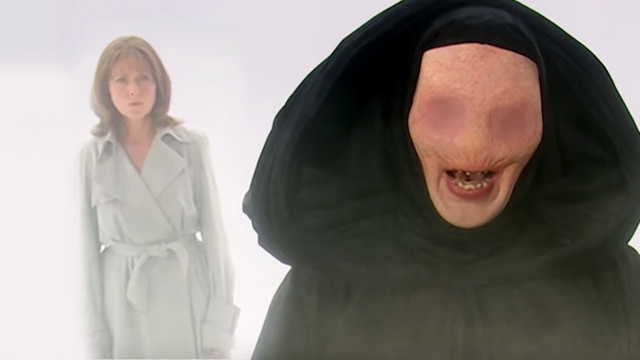 Download Sarah Jane Confronts the Trickster   Whatever Happened to Sarah Jane?   The Sarah Jane Adventures