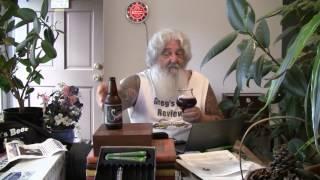Beer Review # 2677 Lagunitas Brewing(Heineken) Dark Swan American Wild Ale