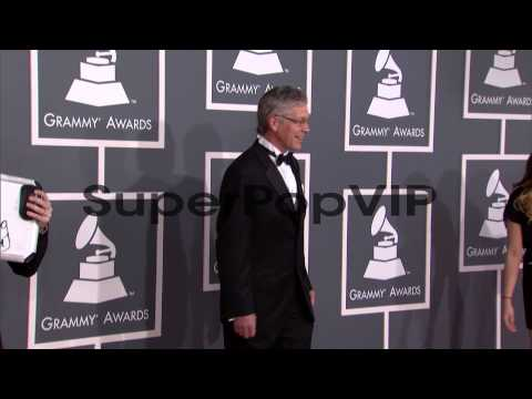 Ted Olson at The 55th Annual GRAMMY Awards - Arrivals 2/1...