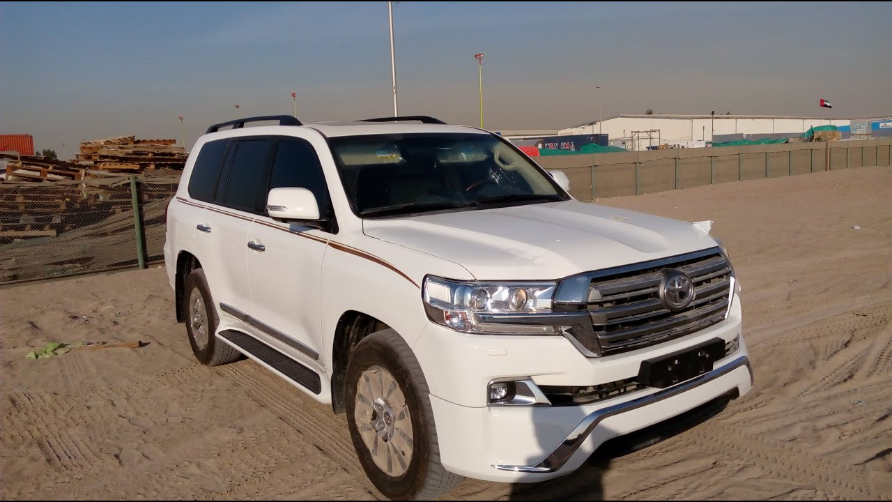 cruiser express auto review toyota dsc new rear land