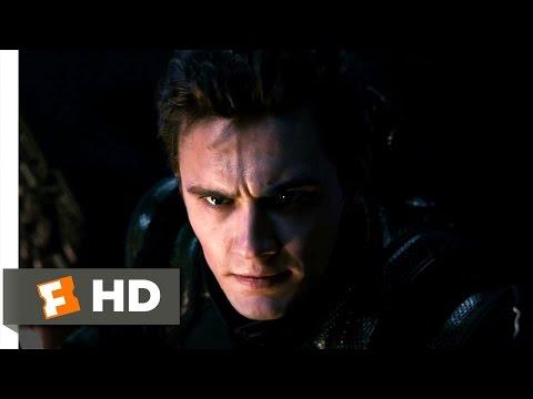 Spider-Man 3 - New Goblin Attacks Scene (1/10)   Movieclips