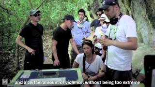 Making of : The Far Cry Experience (Michael Mando, Christopher Mintz-Plasse w cast and crew) thumbnail