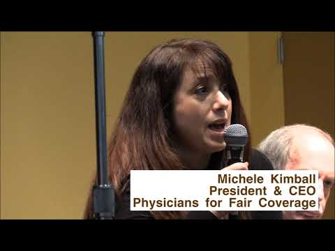 The Future of Medicare an Expert Panel Discussion Highlights Video