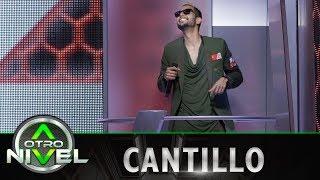 'Amarte más no pude' - Cantillo - Audiciones | A otro Nivel thumbnail