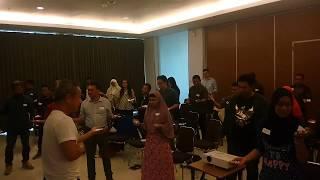 JANCOK THERAPY by Mr.Krishnamurti Mahaguru NLP, Mindset Motivator, Training For Trainer surabaya