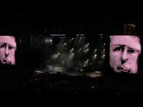 Massive Attack - Inertia Creeps (live San Diego 2019-09-01) mp3