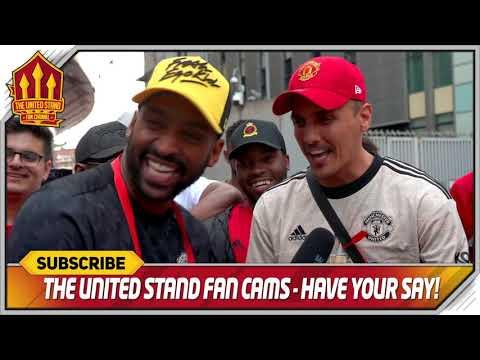 Manchester United 2-2 AC Milan! Dybala for Lukaku All Day!