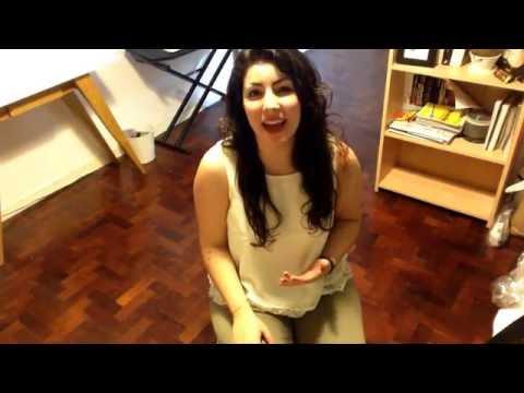 Hello (Adele) - Nadia Rosenchtejer
