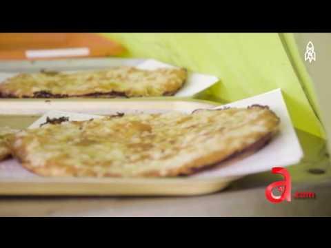 """Pizzas """"voladoras"""" en pizzerías privadas en Cuba  - América TeVé"""