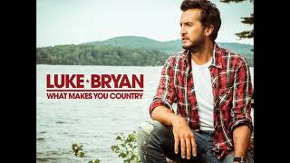 Luke Bryan - Most People Are Good