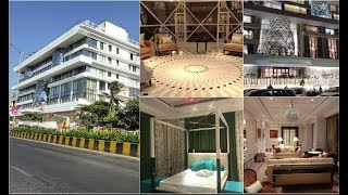 Isha Ambani New 500 Cr House | Mukesh Ambani Wedding Gift To Daughter