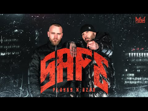 PLAY69 FEAT. AZAD - SAFE [official Video] prod by ThisisYT & Rennoc