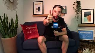Fred Bastien dans #LaSuite de TV5MONDE