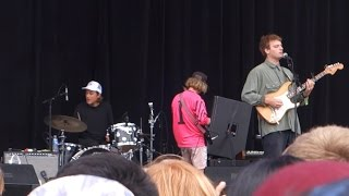 Mac DeMarco - Without Me – Outside Lands 2015, Live in San Francisco