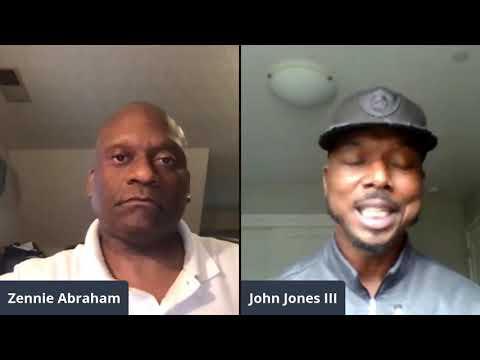 John Jones Oakland Community Activist On Anti Police Rhetoric's Impact On Crime In Chinatown & USA