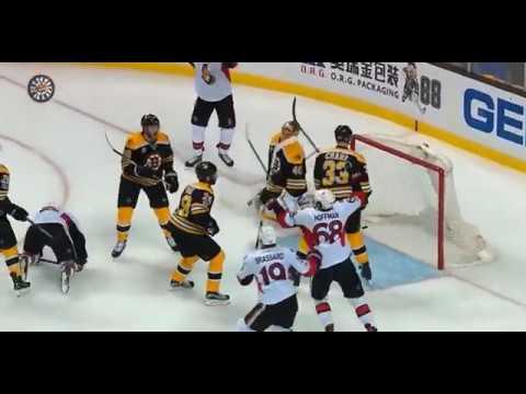 Ottawa Senators Vs Boston Bruins Game 6 2017 Playoffs
