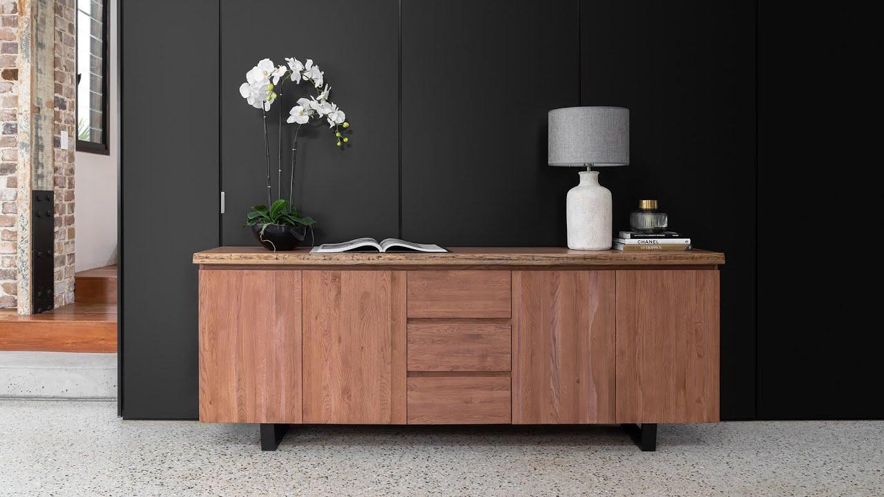 Nero | Signature Collection | Amart Furniture