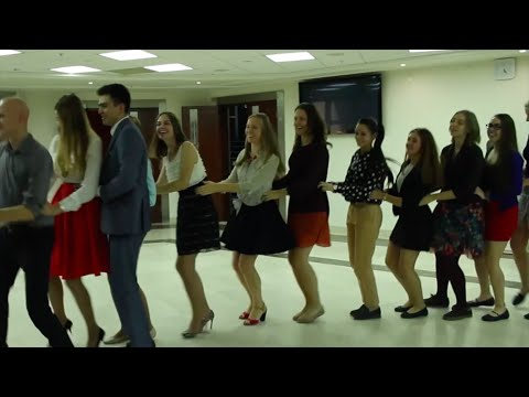 Foreign students of the MGIMO about Russia