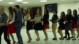 видео: Foreign students of the MGIMO about Russia