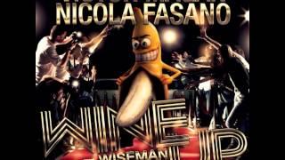 Wine Up (Miami Rockets Remix)- Victor Magán & Nicola Fasano Feat. Wiseman