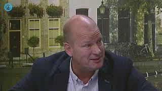 In Gesprek Met | Bossche wethouder Mike van der Geld ( D66 )