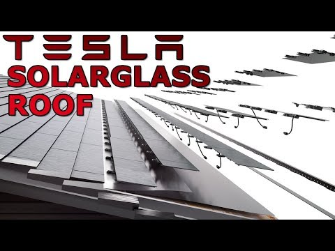 The Truth About Tesla Solar Roof