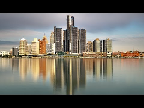 Behind Detroit's 'grand bargain' to emerge from bankruptcy