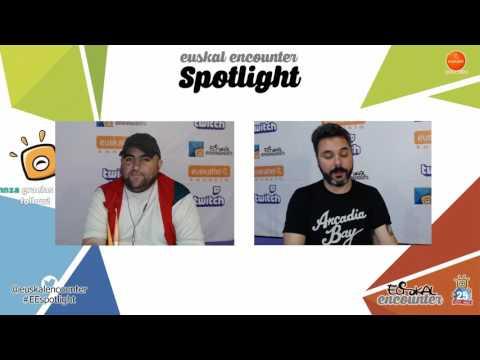dirEEct EE25 Alejandro Arque y Carlos Abril