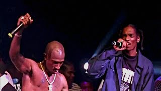 2Pac Snoop Dogg Gin and Juice 2 Of Amerikaz Most Wanted Live Legendado.mp3