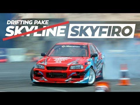 Akhirnya Skyfiro Turun Kompetisi!