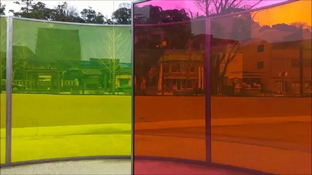 Colour activity house 21st Century Museum of Contemporary Art ...