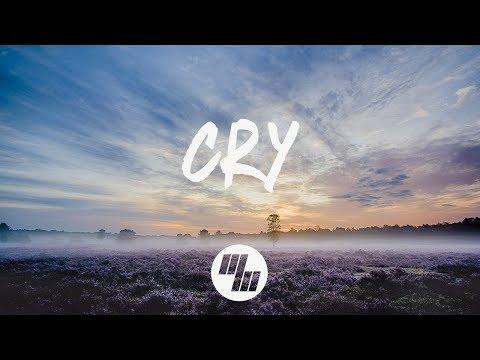Alison Wonderland - Cry (Lyrics) Rynx Remix