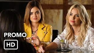 "Pretty Little Liars Season 6 Episode 16 ""Where Somebody Waits For Me"" Promo (HD)"
