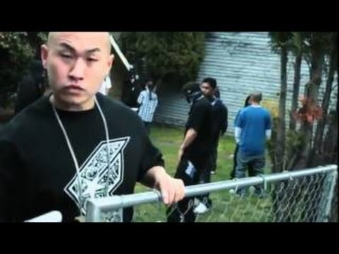 Gangland Los Angeles CA, The Asian Boyz Deadliest Gangs