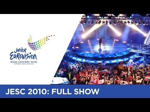 Junior Eurovision Song Contest 2010