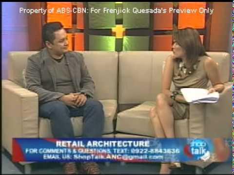 ANC Shoptalk - Retail Design By  Frenjick Quesada