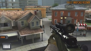 Sniper 3D Assassin: Shoot to kill ( UNDETECTABLE DEATH MISSION)